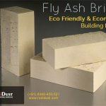 Bly Ash Bricks