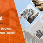 Benefits of buying building material online