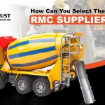 How can you Select the Right RMC Supplier in Gurgaon?