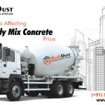 Factors Affecting Ready Mix Concrete Price